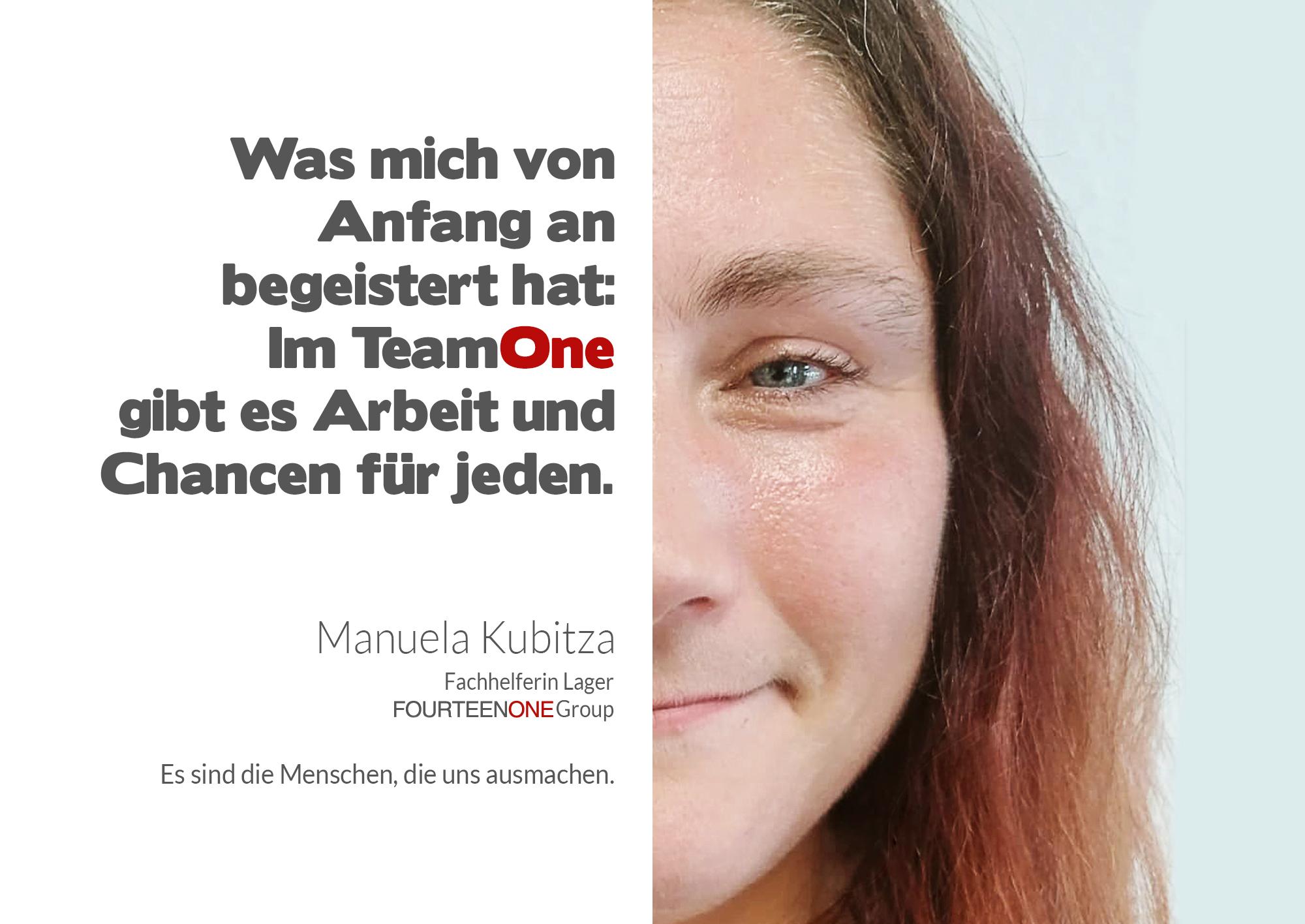 Manuela Kubitza
