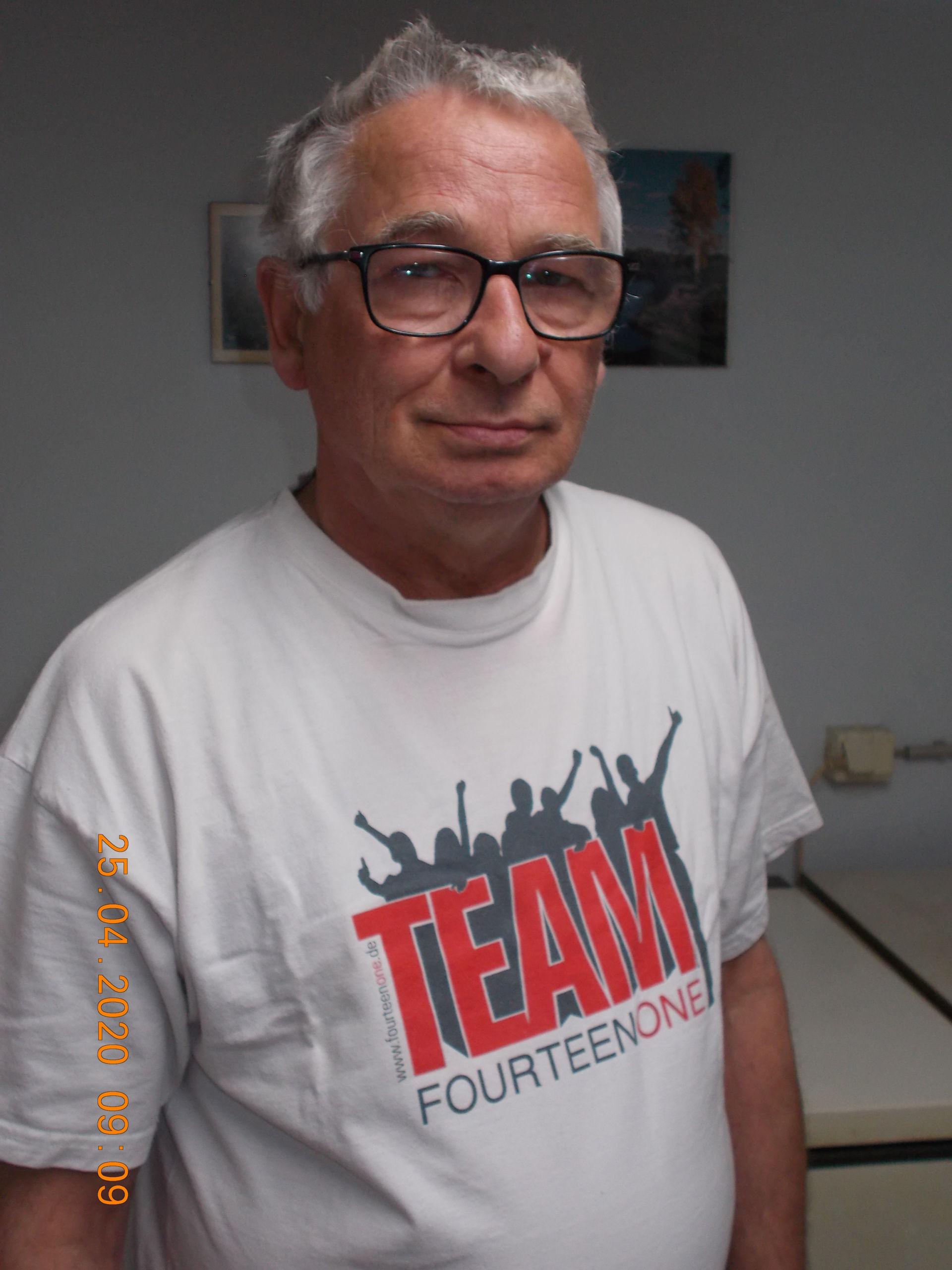 Hubert Steckmann