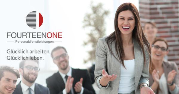 Young Professionales - vom Trainee zur Führungskraft - Karriere bei FOURTEENONE